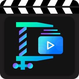 Video Resizer - Video Compress