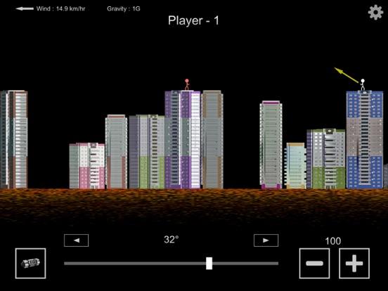 ThrowBomb - BasicEntertainment Screenshots