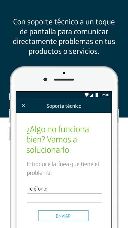 Telefónica Empresas screenshot-7
