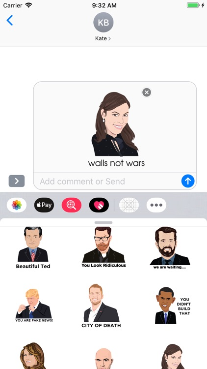 RIGHTMoji
