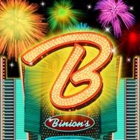 Codes for Binion's Casino Hack