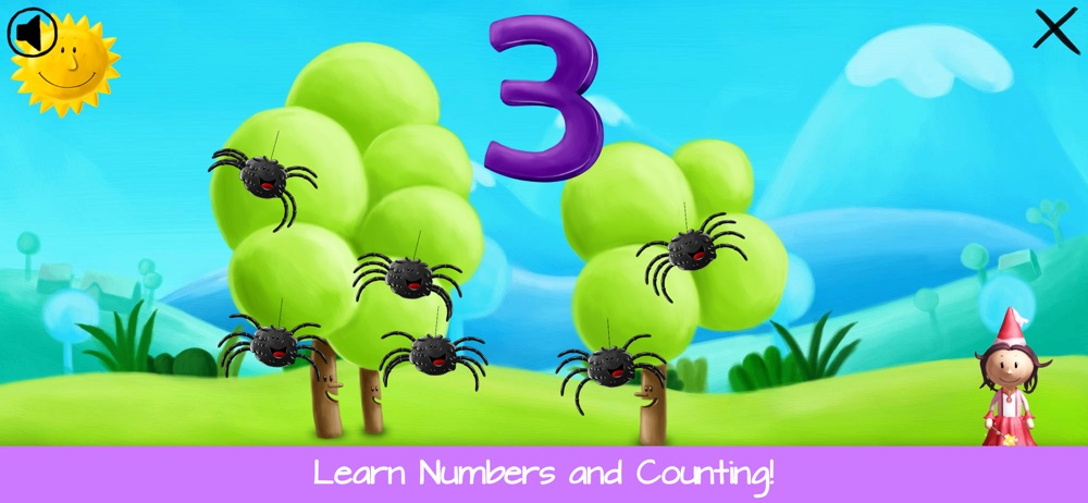 2,3,4 Year Old Games for Kids Cheat Codes