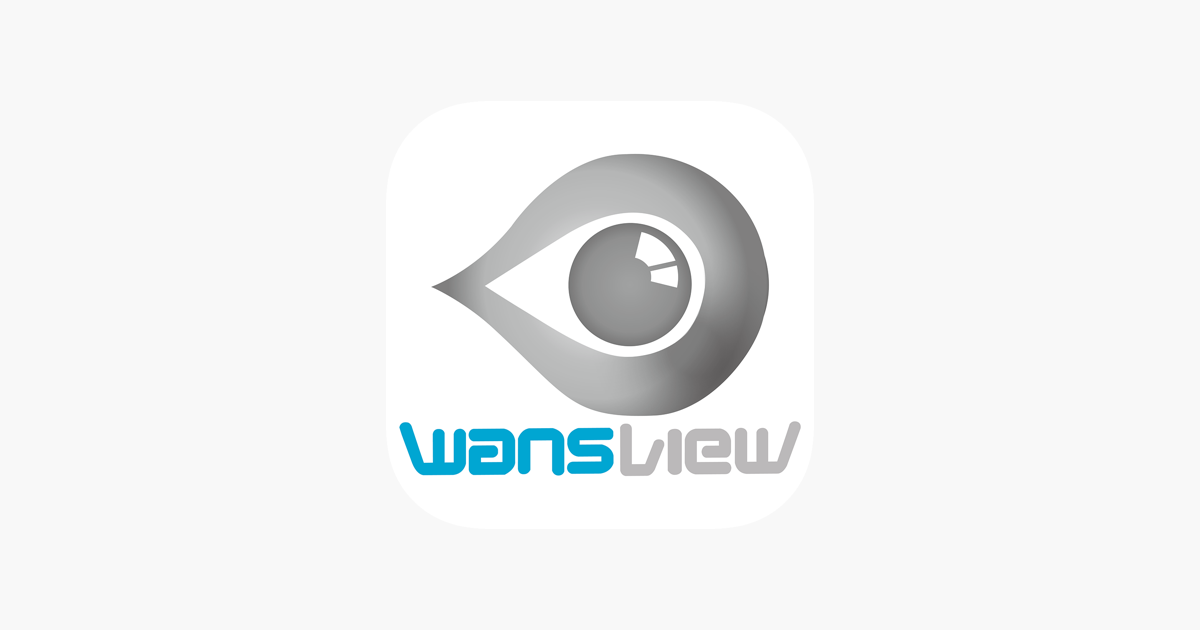 Wansview on the App Store