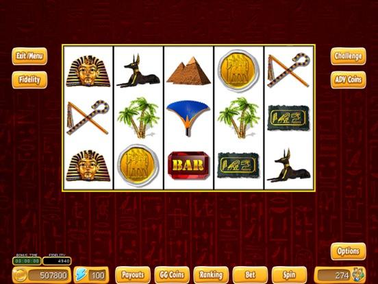 Retro Slot screenshot 5