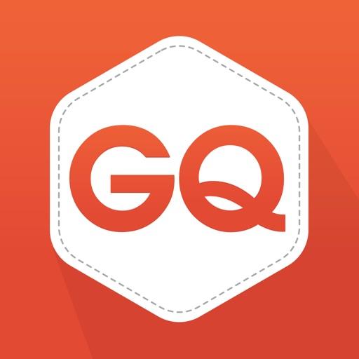 GrabQpons app logo