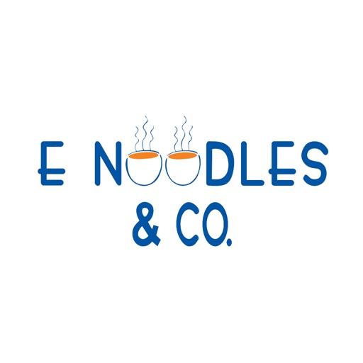 E Noodles icon