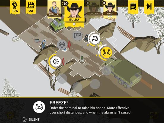 Rebel Cops screenshot 7