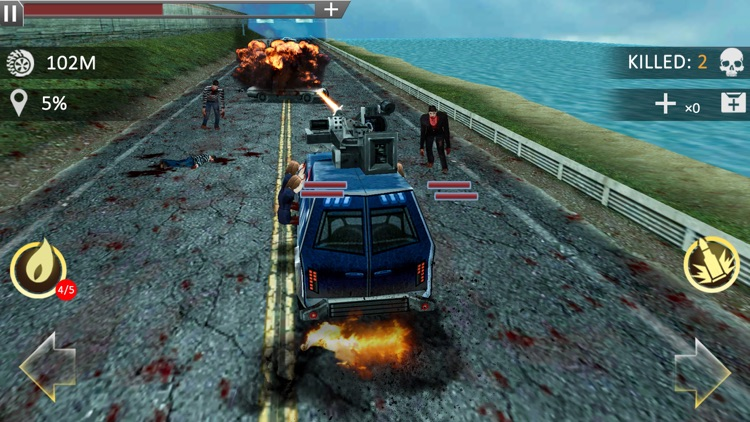 Road Killer 3D