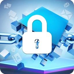 Lock - Hide Photos, Note & App