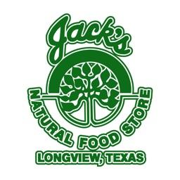 Jack's Natural Food Store