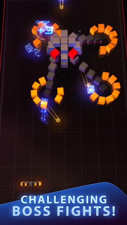 Micro Breaker screenshot-3