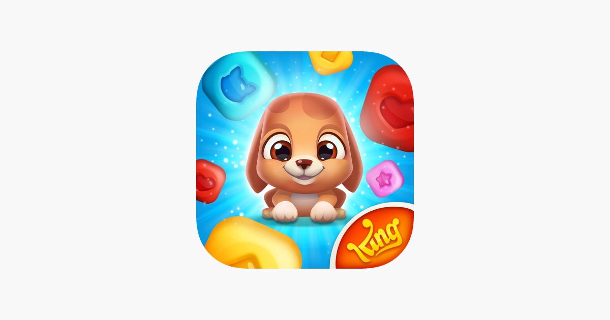 Pet Rescue Puzzle Saga on the App Store