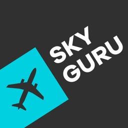 Sky Guru Fear of flying help