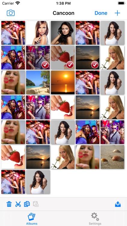 Photo and Video Safe screenshot-3