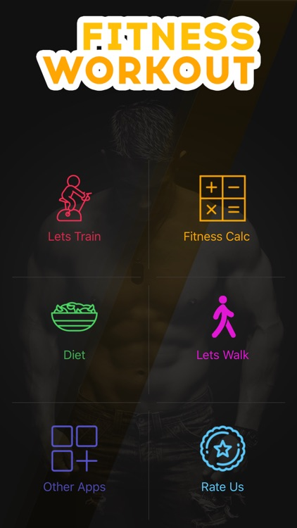 FitnessX-30day fitness workout