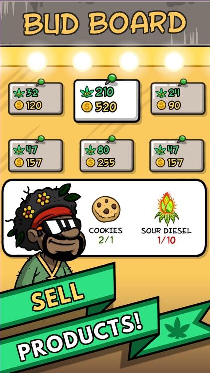Bud Farm: 420 screenshot-6