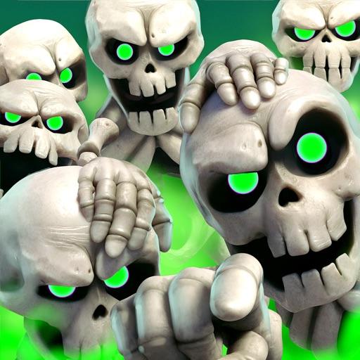 Baixar Castle Crush:Jogos de Guerra para iOS