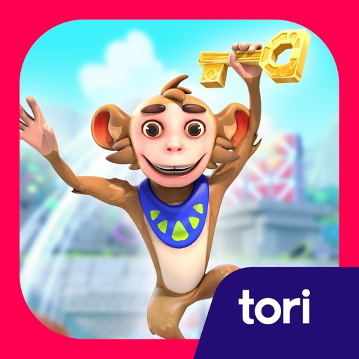 Jungle Rescue by tori™