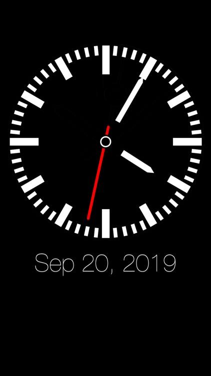 Premium Clock Collection screenshot-9