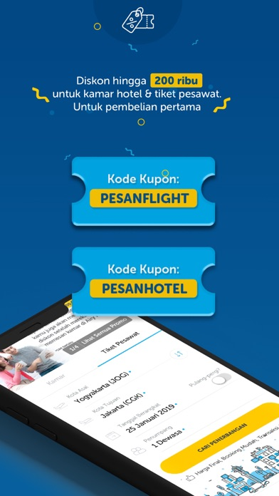 Airy Hotel Tiket Pesawat Revenue Download Estimates