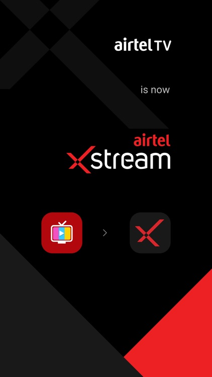 Airtel Xstream screenshot-0