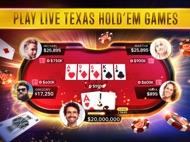 Poker Heat: Texas Holdem Poker ipad images