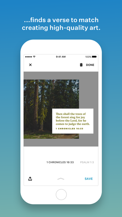 messages.download YouVersion Bible Lens software