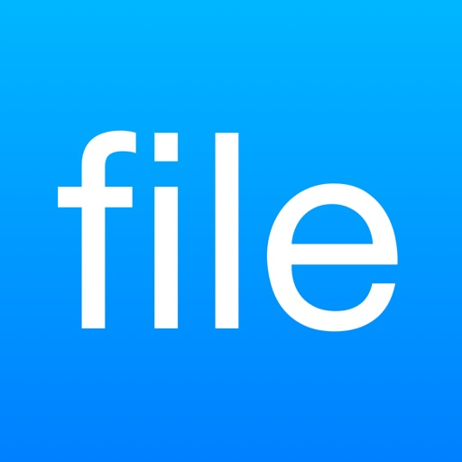 iFile Free - Cloud File Manager & Document Reader and Viewer