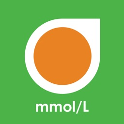 Dexcom G5 Mobile mmol/L DXCM2