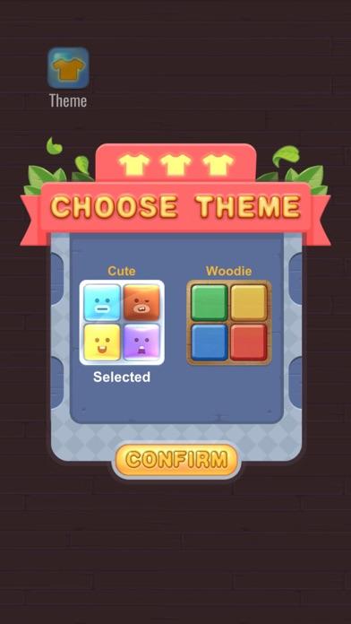 Block Puzzle - Cute Emoji screenshot 8