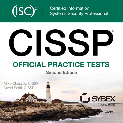 (ISC)² Official CISSP Tests