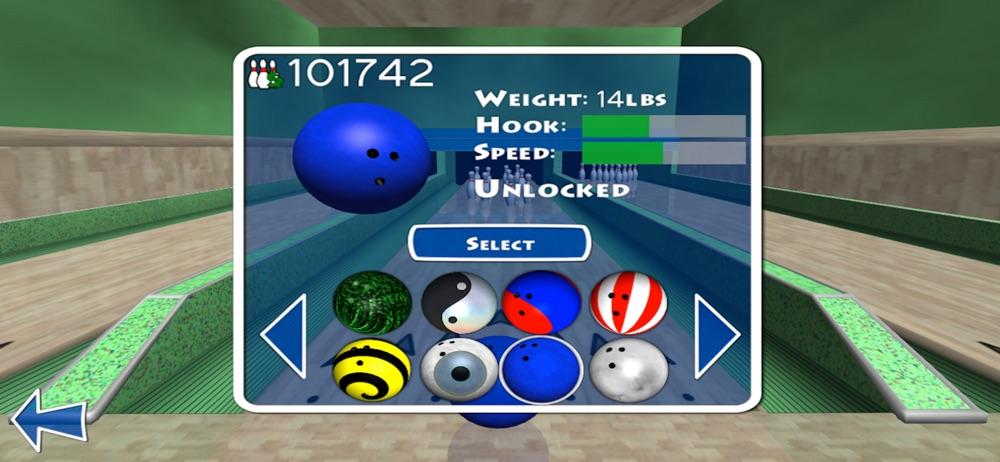 Trick Shot Bowling hack tool