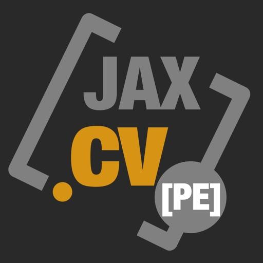 JAX Convolutor PE (Audio Unit) icon