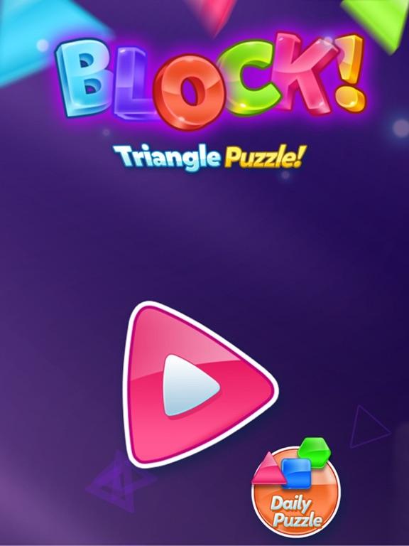Block! Triangle puzzle:Tangramのおすすめ画像6