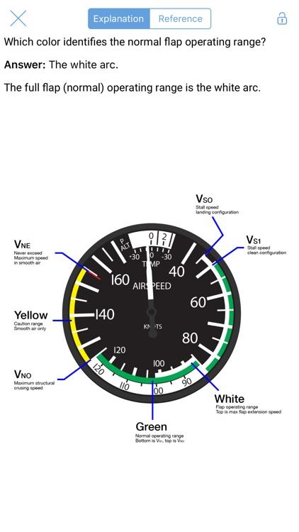 Private Pilot FAA Test Prep screenshot-7