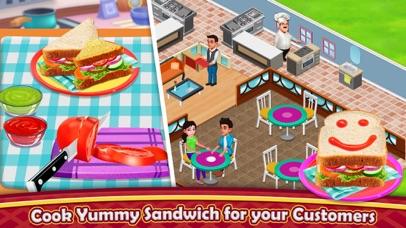 My Cafe Shop - Restaurant Chef screenshot 2