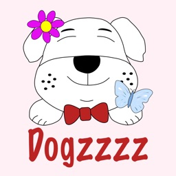 Dogzzzz - Cute & Cuddly