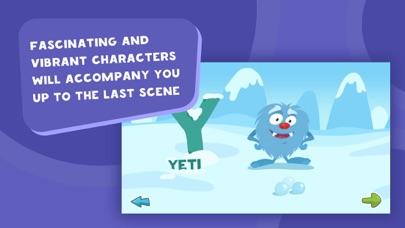 Learn English ABC for Kids screenshot 7