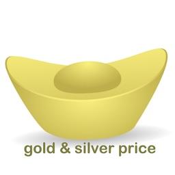 Lite Gold Silver Price