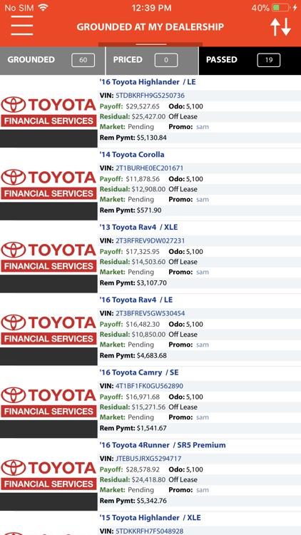 Toyota Dealer Direct screenshot-4