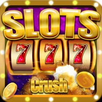 Codes for Slots Crush Hack