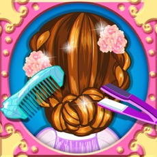 Activities of Girls Makeup And Hairstyles