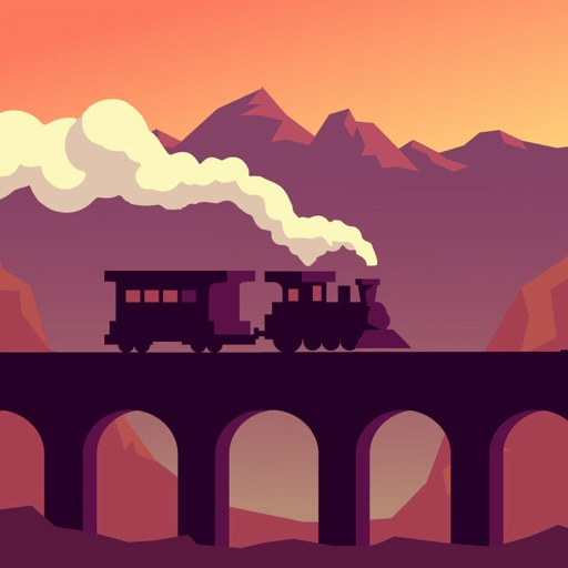 Train Run Run