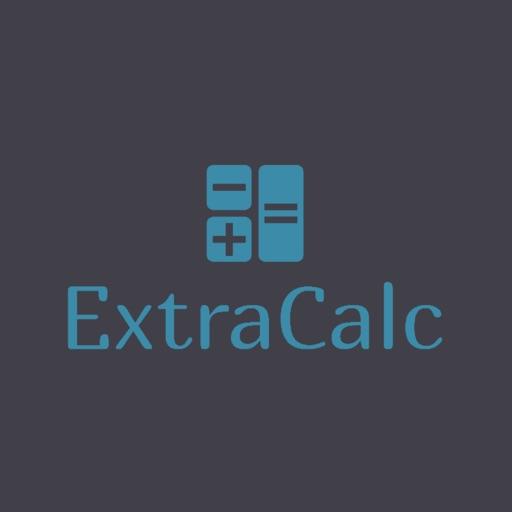 ExtraCalc - Hidden File Vault iOS App