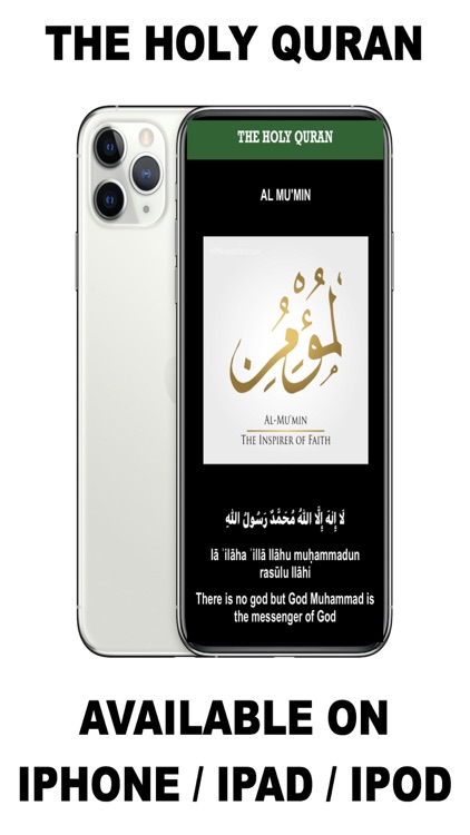 Islam Pro. screenshot-3