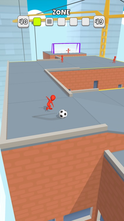 Crazy Kick! screenshot-3