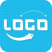 Graphic Studio - Logo Creator and Design Maker Professional for Presentations, Business cards, Invitations and Icon Designer icon