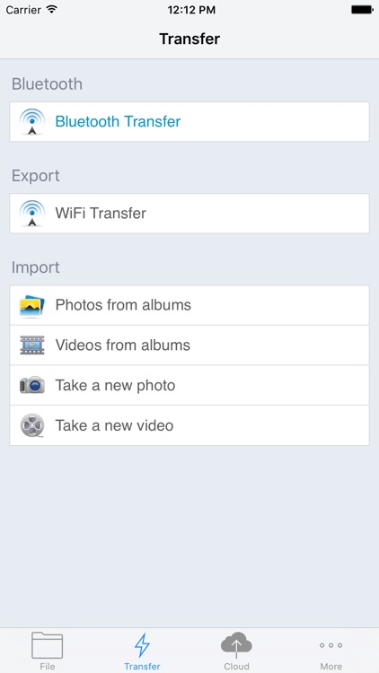 unzip zip tool(rar/un7z) pro screenshot-4