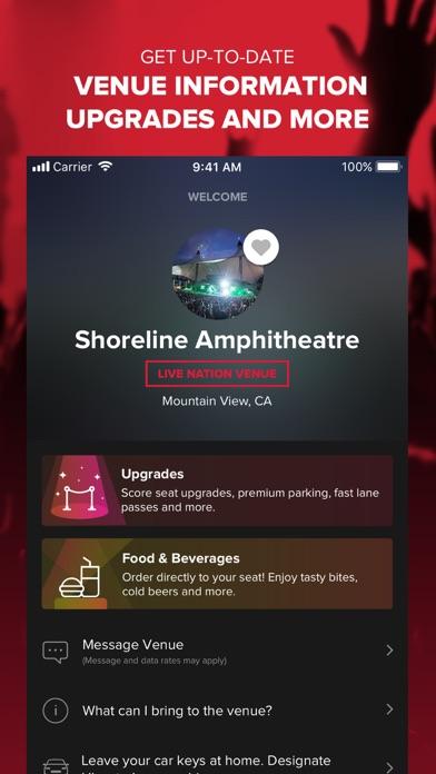download Live Nation – For Concert Fans apps 0