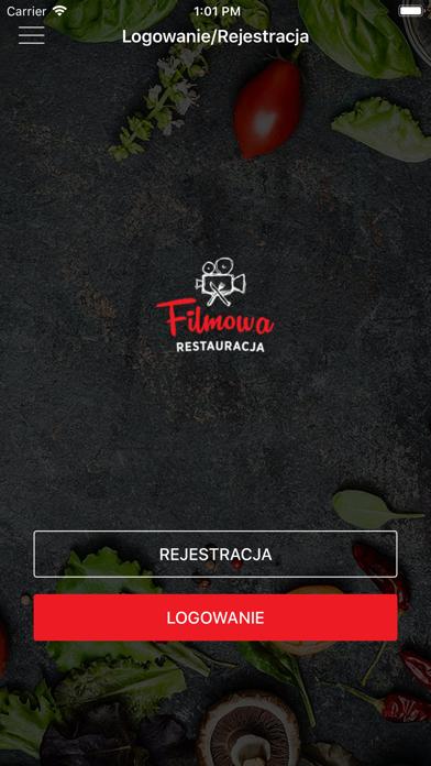 Restauracja Filmowa screenshot 3
